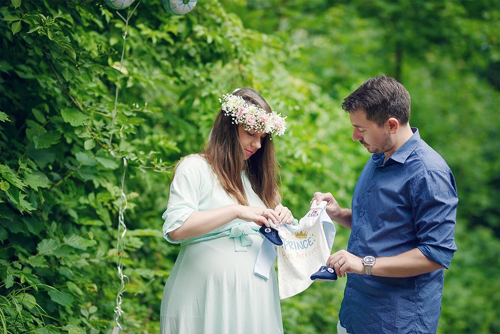 sedinta foto gravidute brasov