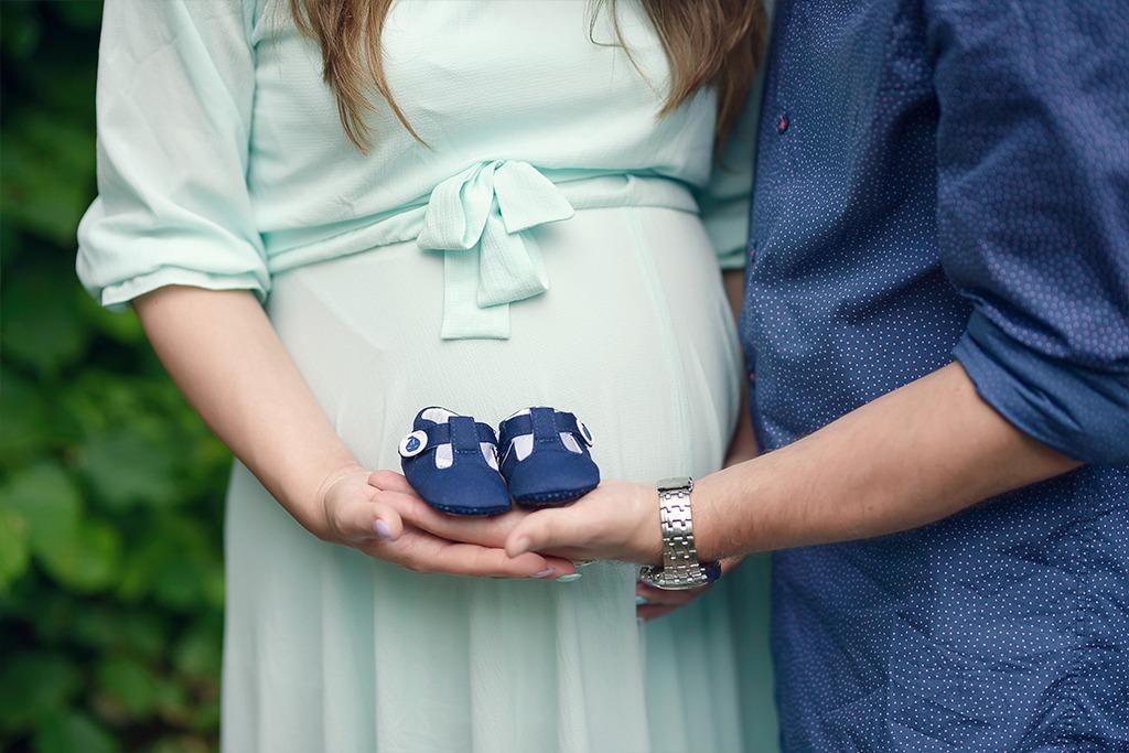 sedinta foto gravide brasov