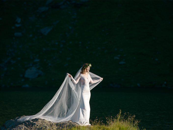 sesiune foto mirese after wedding brasov
