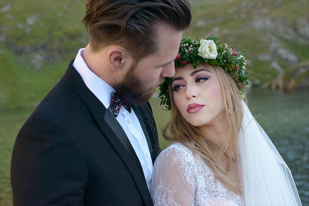 sesiune foto cupluri after wedding