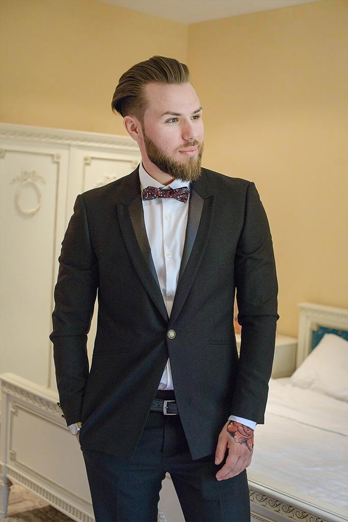fotografie pregatire nunta el