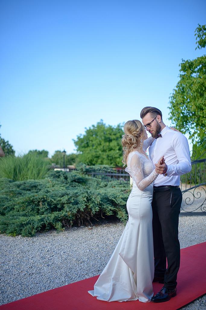 sesiune foto after wedding brasov